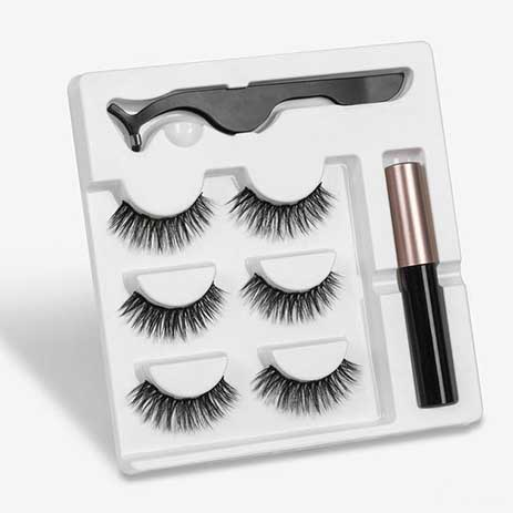 3 Pairs Magnetic Lashes
