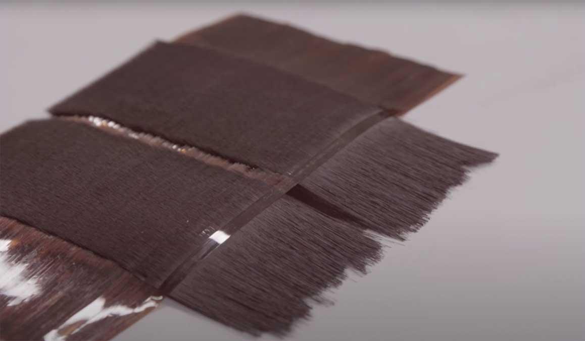 Eyelash Materials