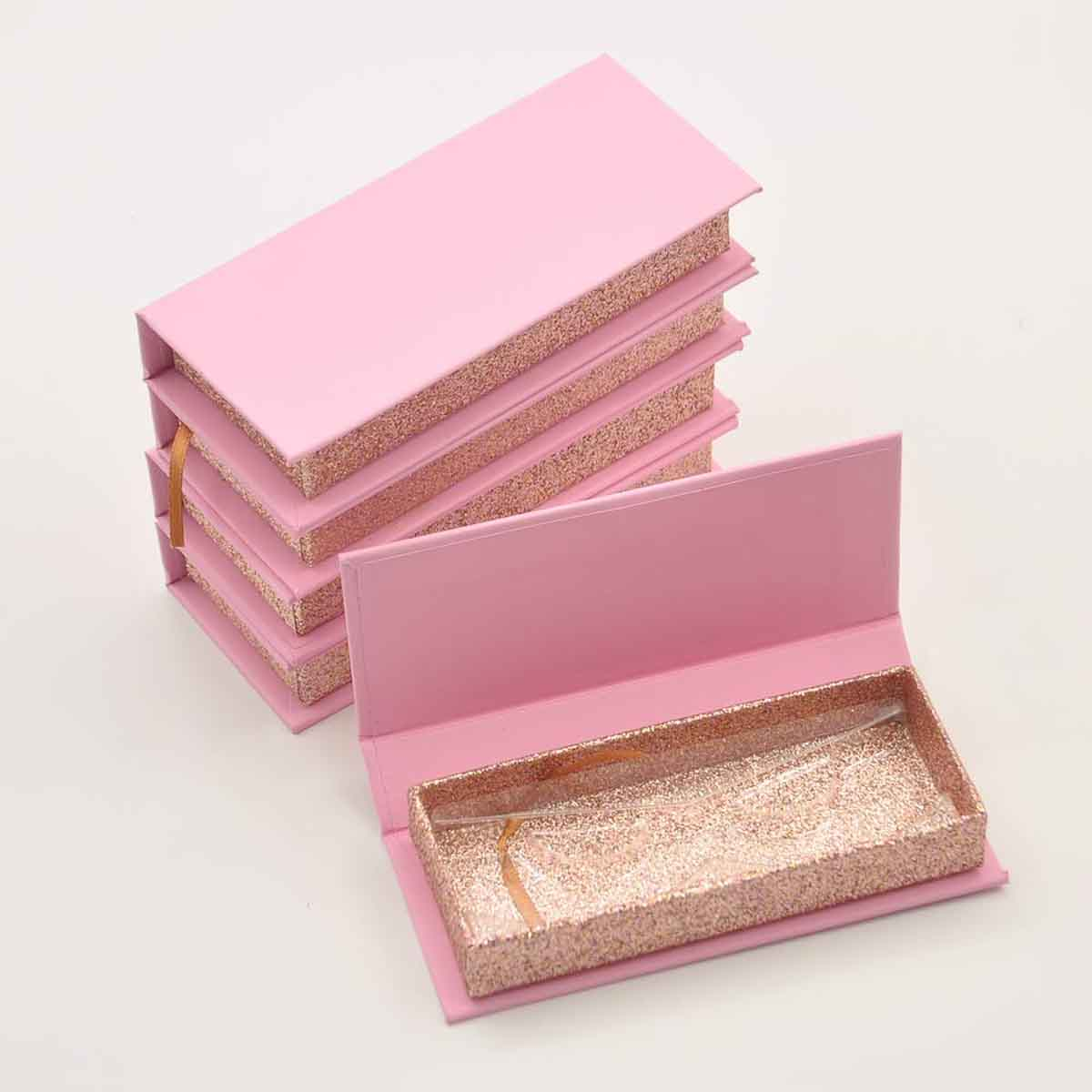 Magnetic Clamshell Boxes