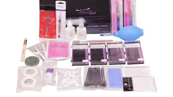 eyelash tools wholesale