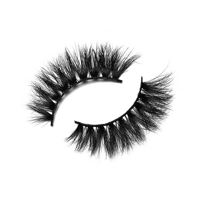 15-18mm Attracting Bold Mink Eyelashes