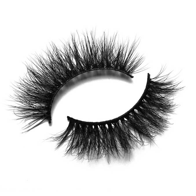 15-18mm Bold Full- Body Mink Eyelashes