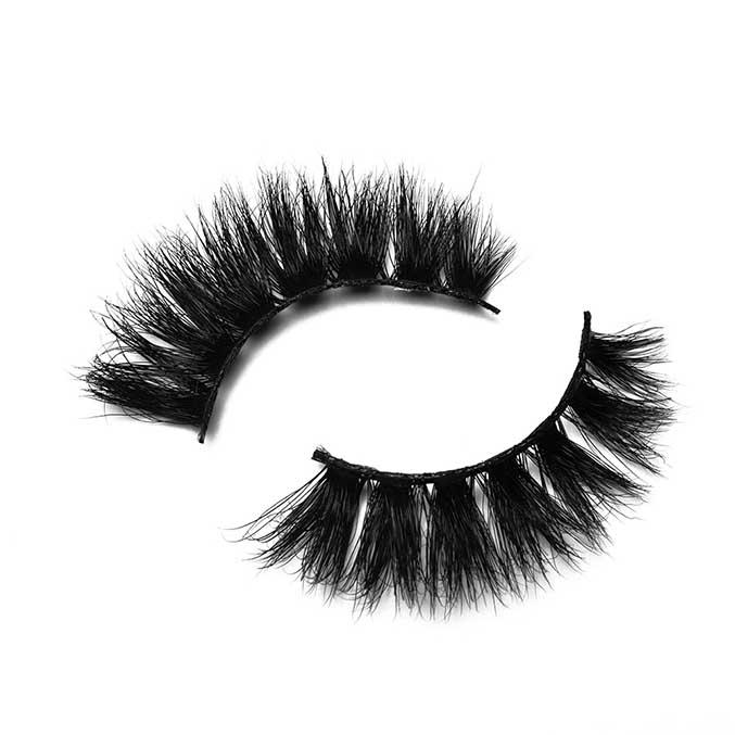 15-18mm Bold Max Mink Eyelashes