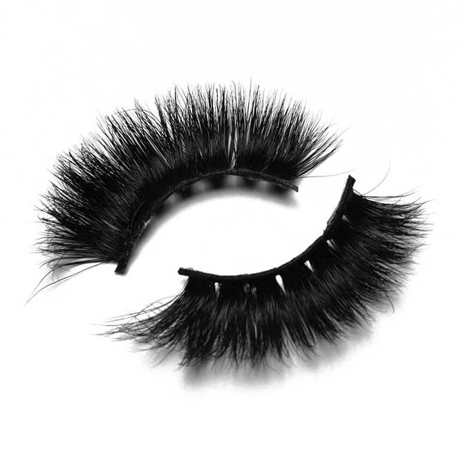 15-18mm Bold Statement Mink Eyelashes