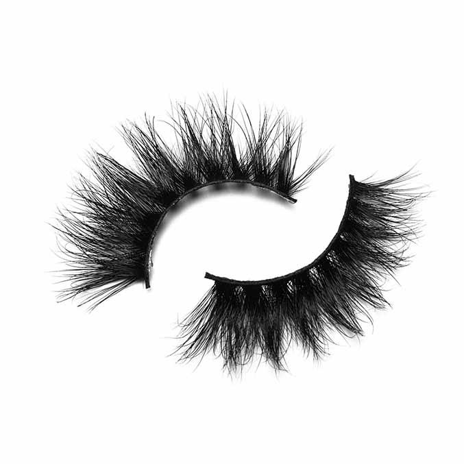 15-18mm Breathtaking Soft Mink Eyelashes