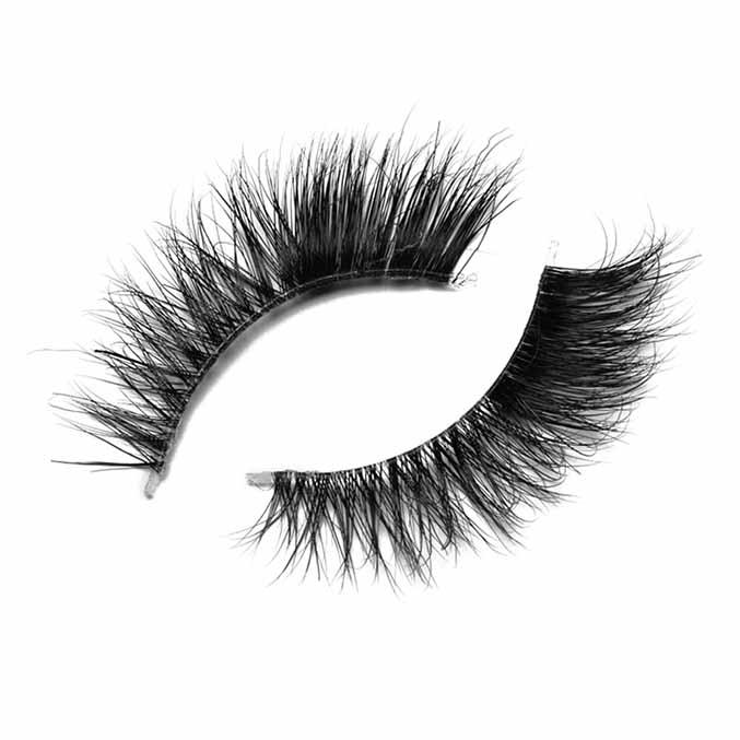 15-18mm Cat-Eye Charm Mink Eyelashes