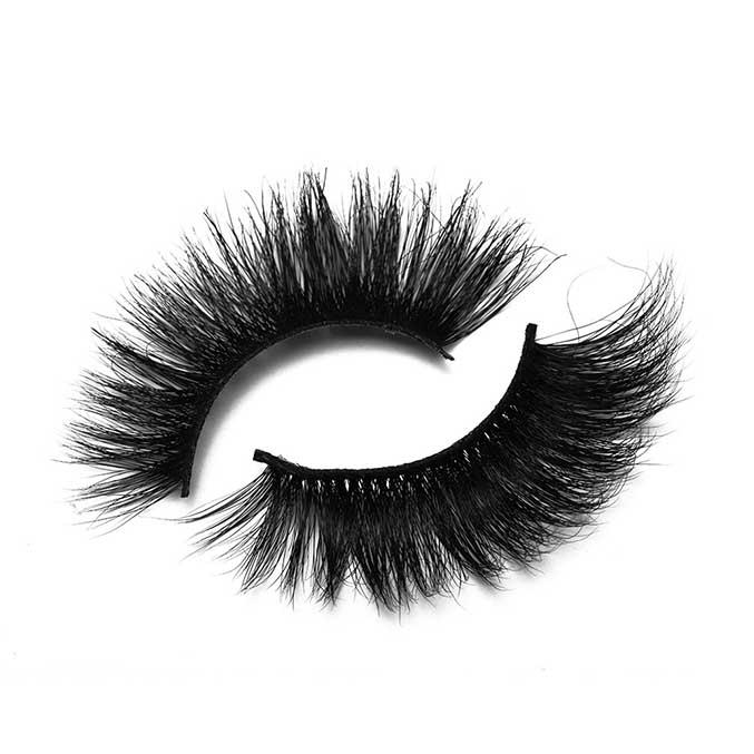 15-18mm Classic Volume Mink Eyelashes