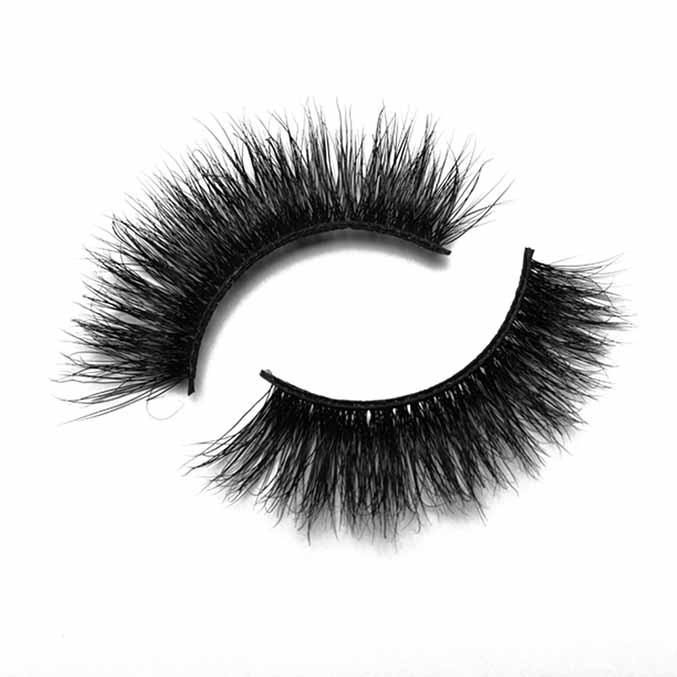 15-18mm Cute Dreamy Mink Eyelashes