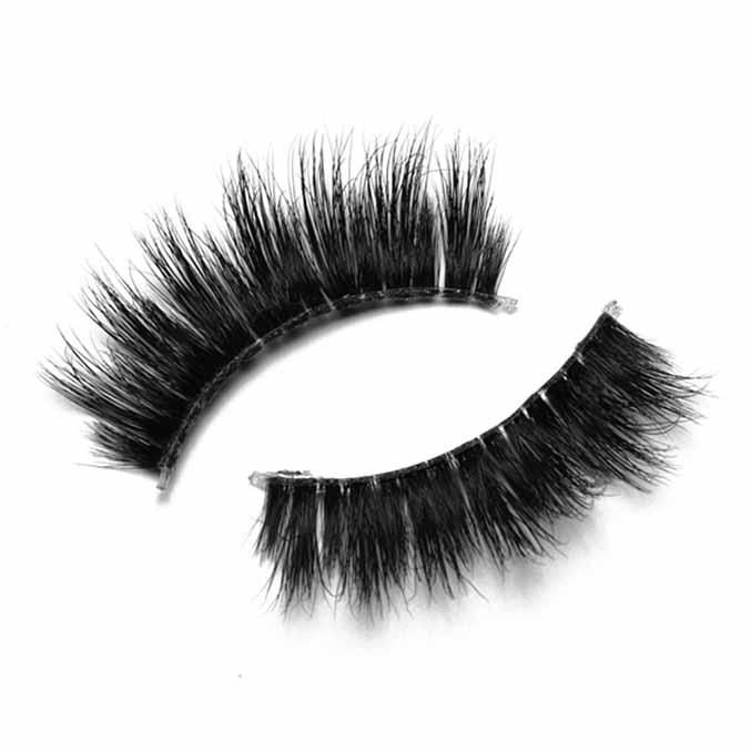 15-18mm Drama Queen Mink Eyelashes