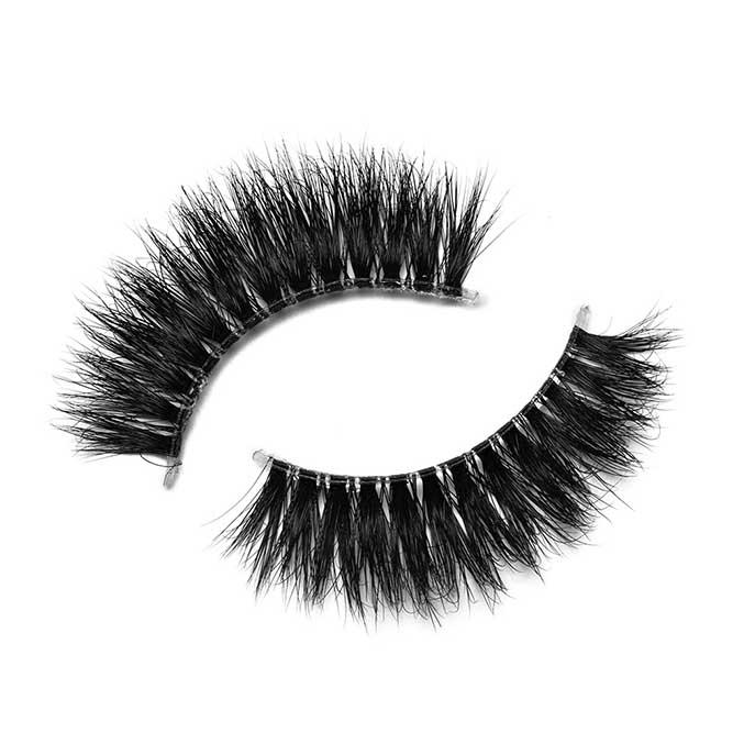 15-18mm Fabulous Fluff Mink Eyelashes
