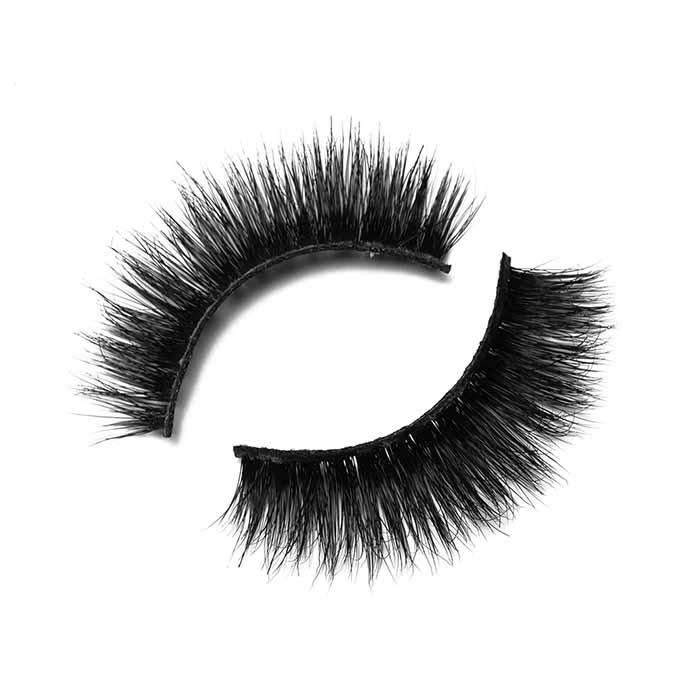 15-18mm Fashionista Mink Eyelashes