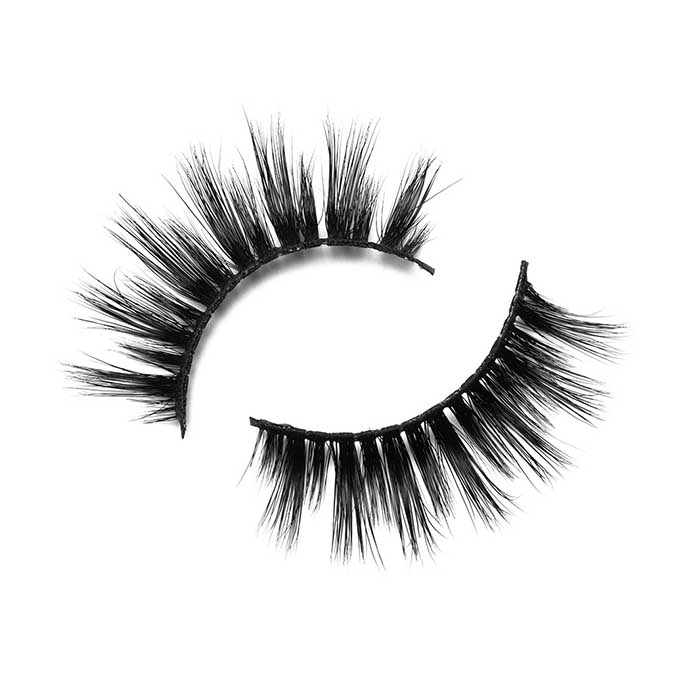 15-18mm Fluttery Soft Mink Eyelashes