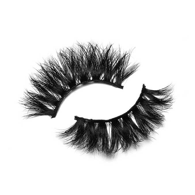 15-18mm Glamourous Volume Mink Eyelashes