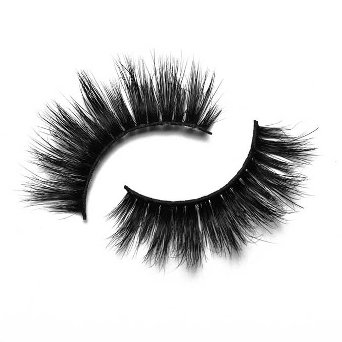 15-18mm Iconic Weightless Mink Eyelashes
