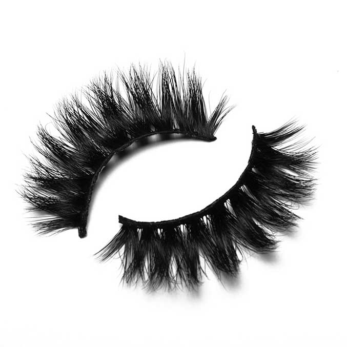 15-18mm Lightweight Subtle Mink Eyelashes