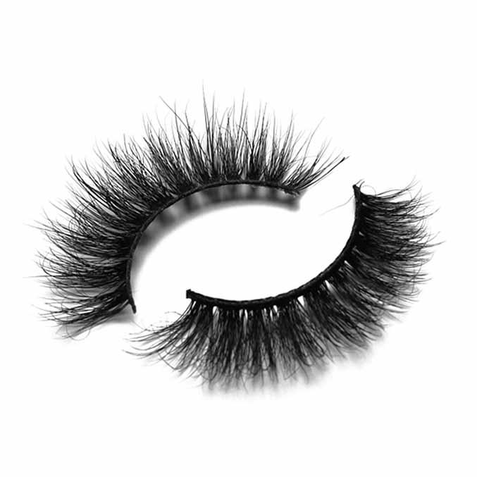 15-18mm Must-Have Glam Mink Eyelashes