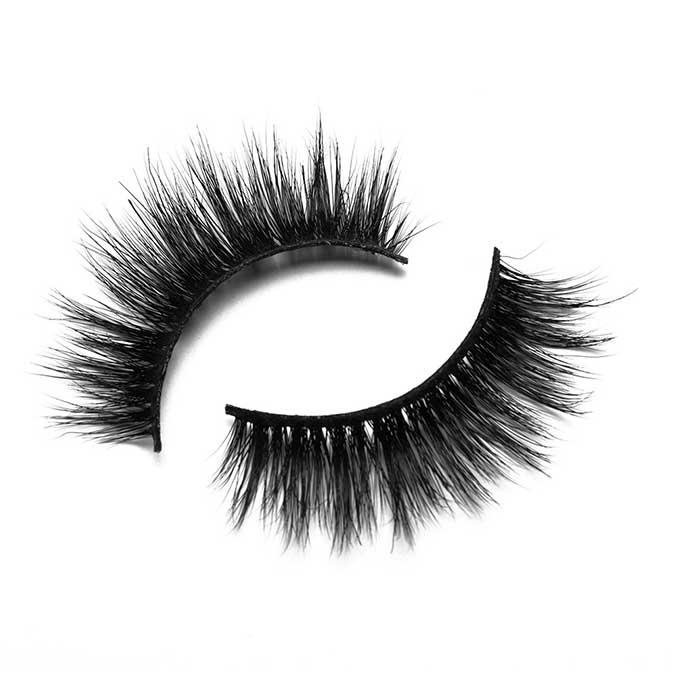 15-18mm Remarkable Flare Mink Eyelashes