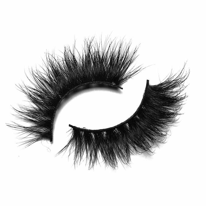 15-18mm Seductive Touch Mink Eyelashes