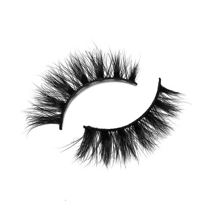 15-18mm Sexy Subtle Mink Eyelashes