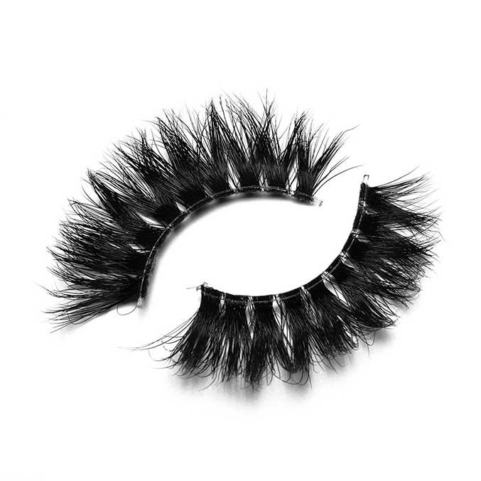 15-18mm Soft Volume Mink Eyelashes