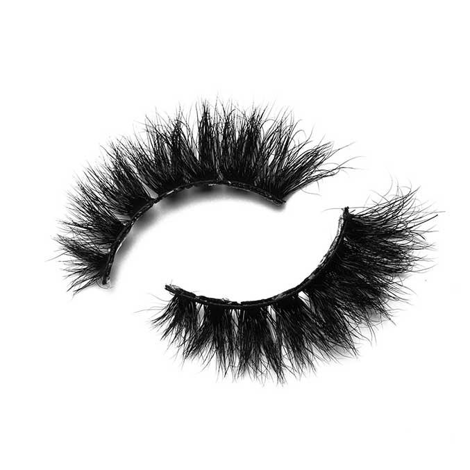 15-18mm Strong Impression Mink Eyelashes