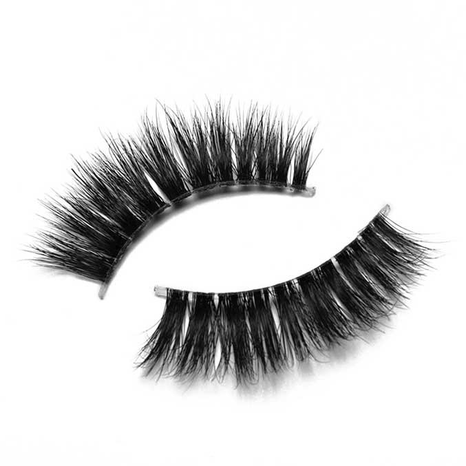 15-18mm Trending Exquisite Mink Eyelashes