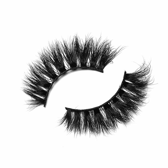 15-18mm Versatile Mink Eyelashes