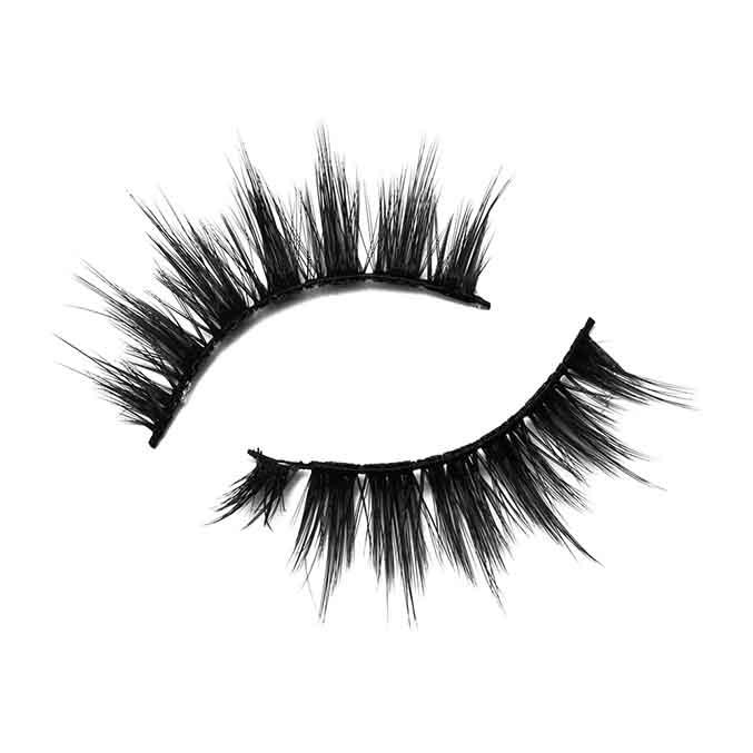 16-17mm Subtle Nature Faux Mink Eyelashes