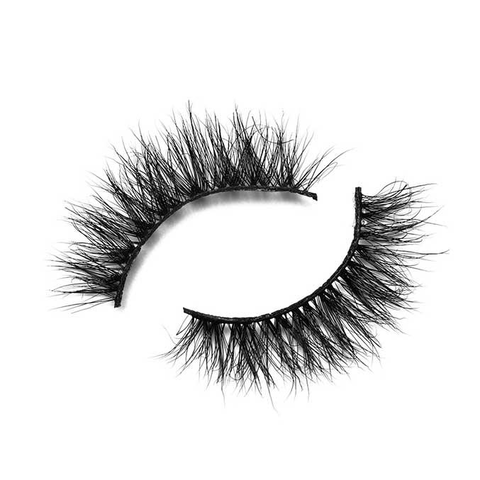 17-19mm Criss-Cross Mink Eyelashes