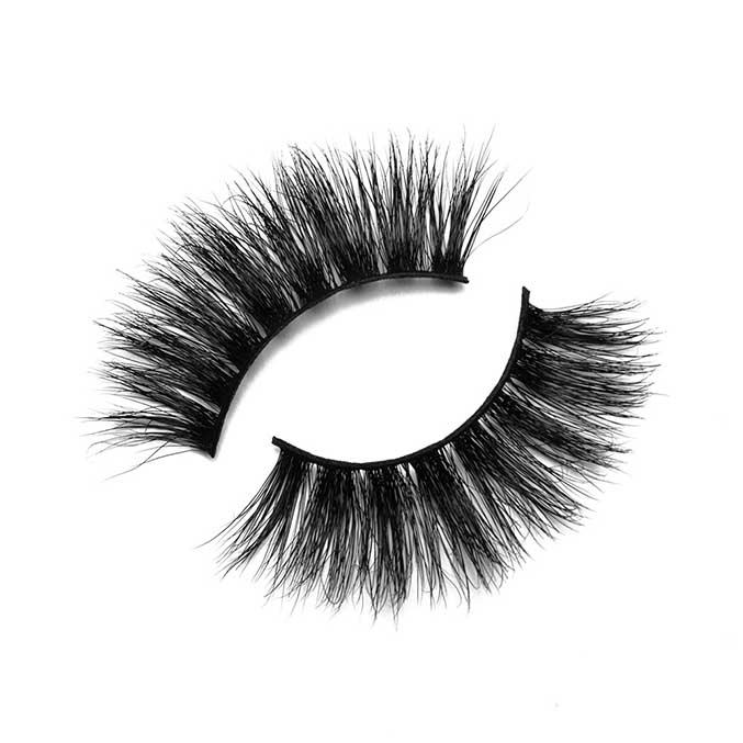 20mm Appealing Wispy Mink Eyelashes
