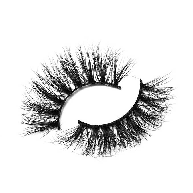 20mm Beautiful Glam Mink Eyelashes