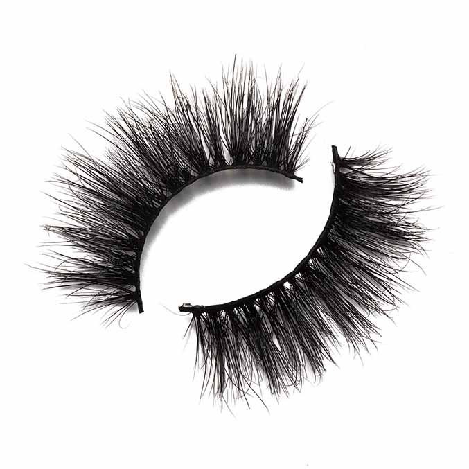 20mm Classic Superstar Mink Eyelashes4