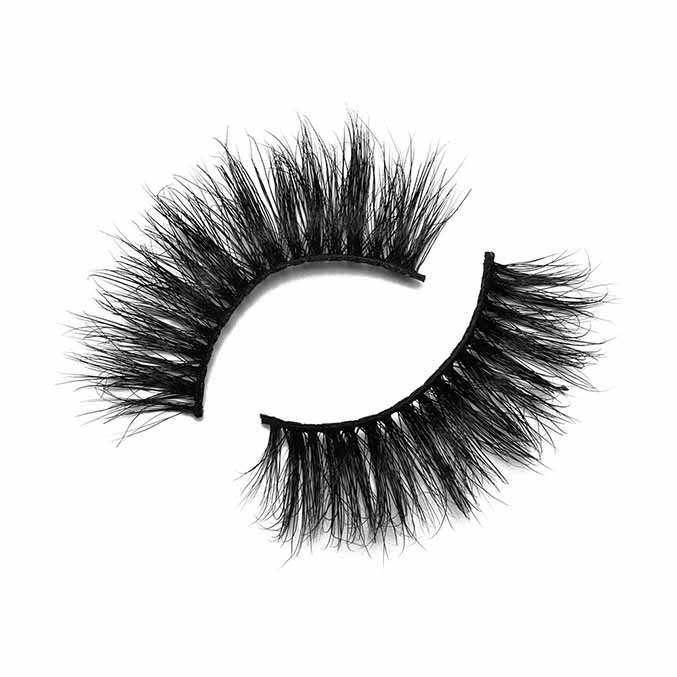 20mm Dainty Lightweight Minke Eyelashes
