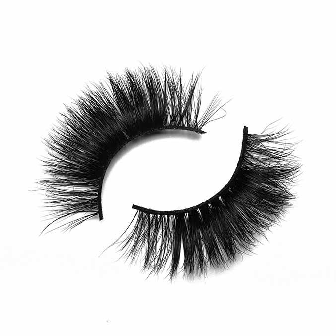 20mm Dramatic Chic Mink Eyelashes