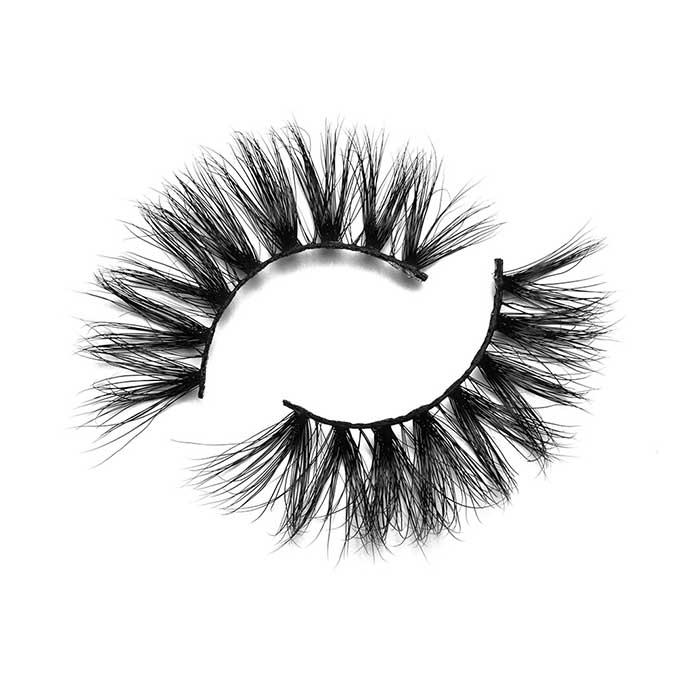 20mm Luxurious Natural Mink Eyelashes