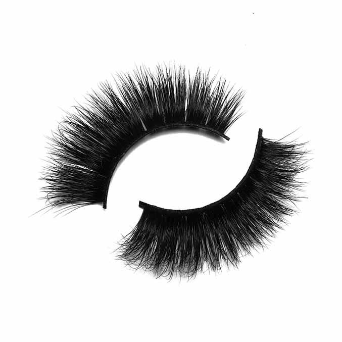 20mm Slick Bold Mink Eyelashes