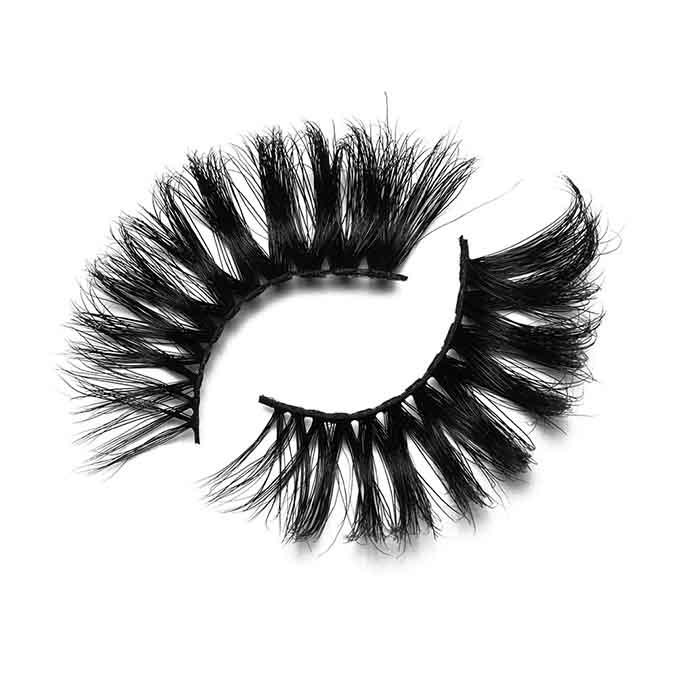 25mm Extra Beauty Mink Eyelashes