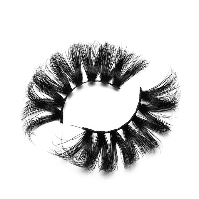 25mm Genuine Blink Mink Eyelashes
