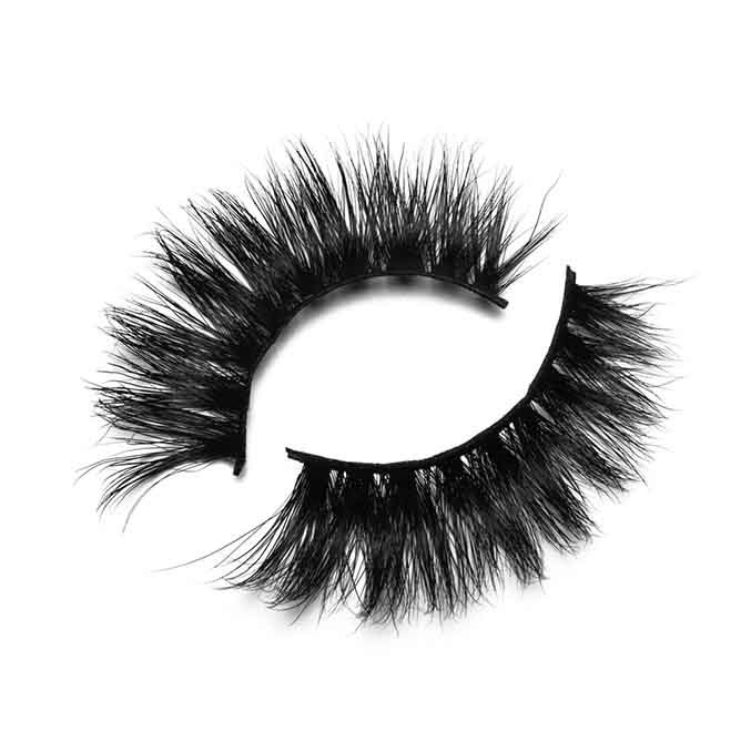 25mm Maximum Enhancement Mink Eyelashes