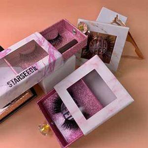 3D Faux Mink Eyelashes