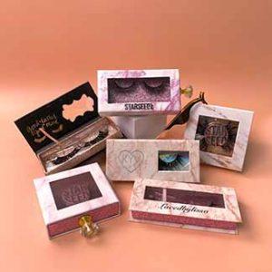 6D Faux Mink Eyelashes Vendor