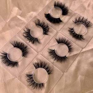 6D Mink Eyelashes Manufacturer