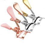 Eyelash Curler with Rubber Grips