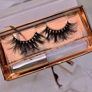 Starseed Mink Eyelashes Wholesale