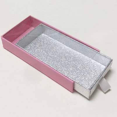 Starseed Windowed Drawer Eyelash Boxes