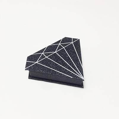 Starseed diamond eyelash boxes