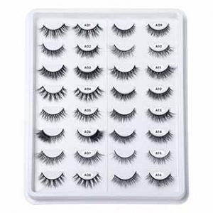Starseed eyelashes manufacturing catalog