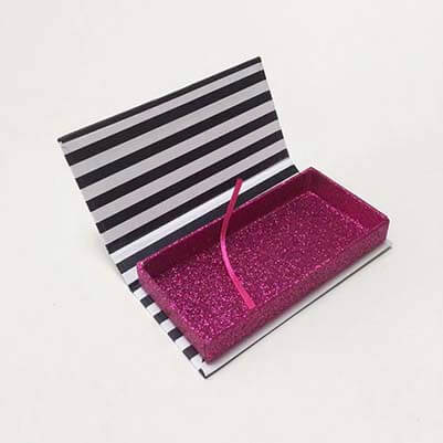 Starseed flip top eyelashes box