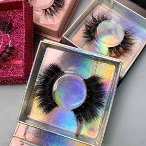 Starseed magnetic eyelashes