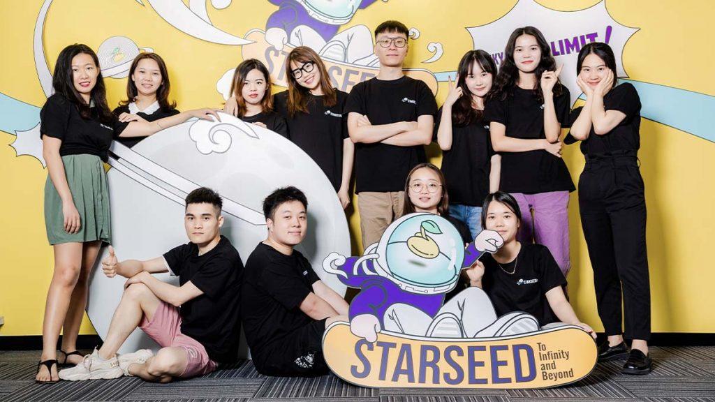 starseed team